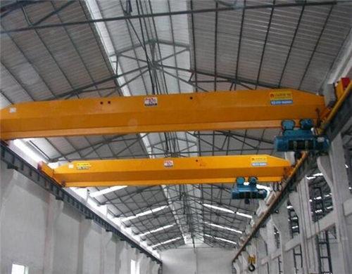 10 ton EOT crane for sale