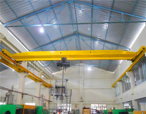 15 ton overhead crane for sale