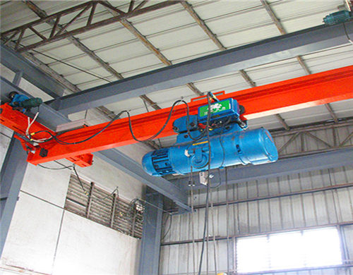 AQ-LX 3 ton overhead crane for sale