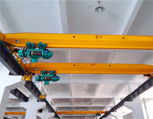 8 ton indoor crane for sale