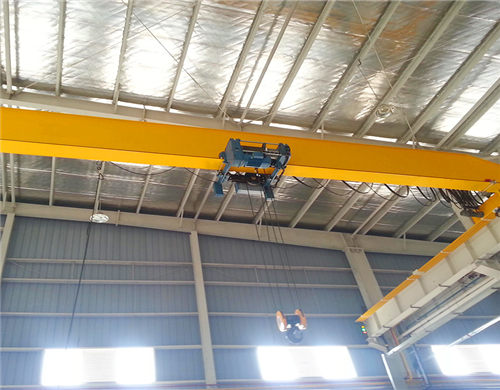 LD warehouse overhead crane for sale