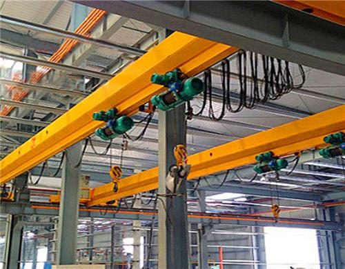 Practical 5 ton overhead crane for sale