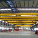 2 Ton Overhead Crane