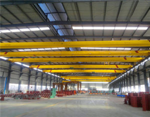 cost effective overhead crane can be supplied