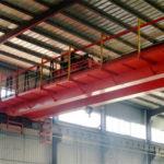Overhead Beam Crane