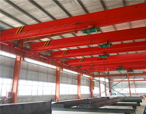 good 15 ton overhead crane