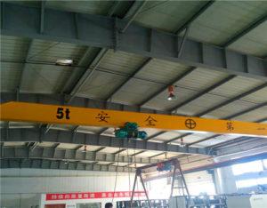 good 5 ton overhead crane