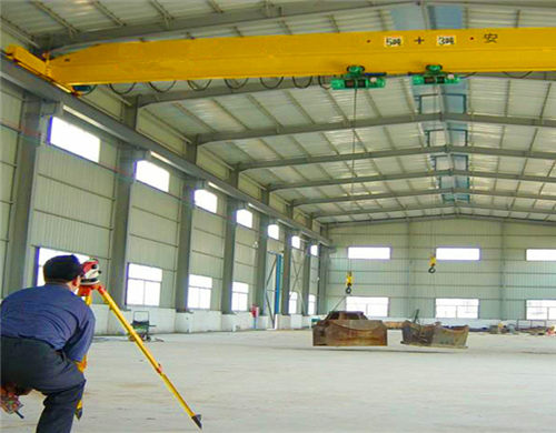 indoor crane for sale with the best price