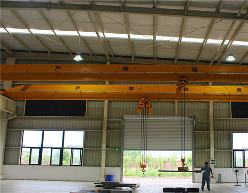 industrial overhead crane for sale