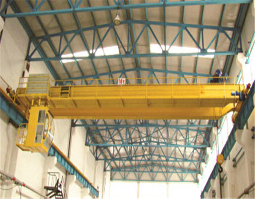 material handling overhead crane for customers