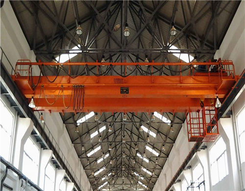 reliable overhead beam crane for sale