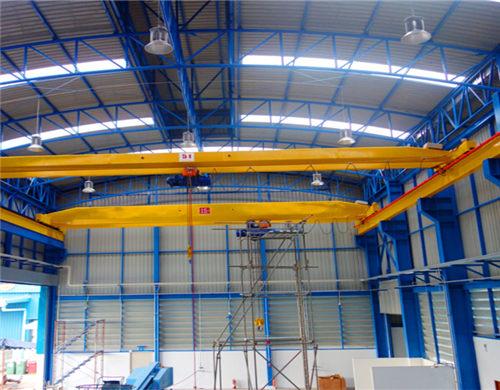 quality 15 ton overhead crane