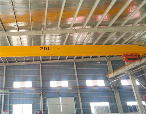 quality 20 ton overhead crane