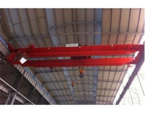 quality 30 ton overhead crane