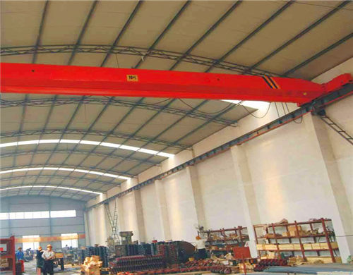 quality 4 ton overhead crane for sale