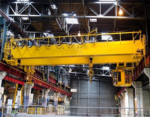 quality 50 ton overhead crane for sale