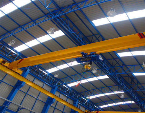 Quality indoor crane for sale