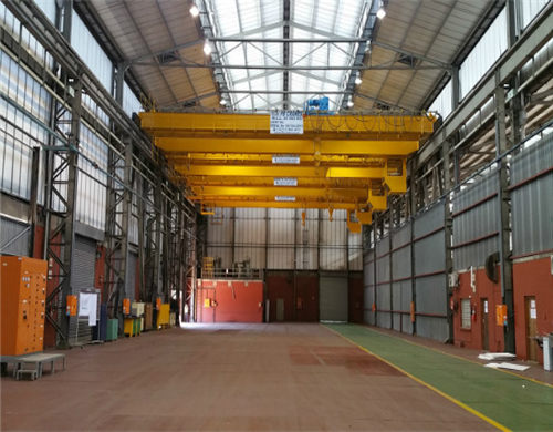 quality overhead bridge crane for sale