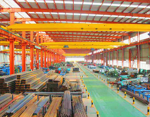 quality underhung overhead crane for sale