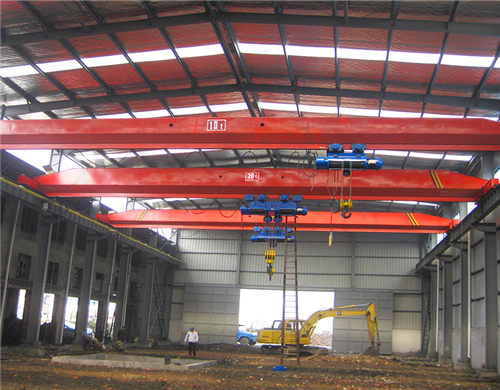 reliable 10 ton overhead crane
