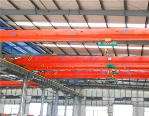 reliable 4 ton overhead crane for sale