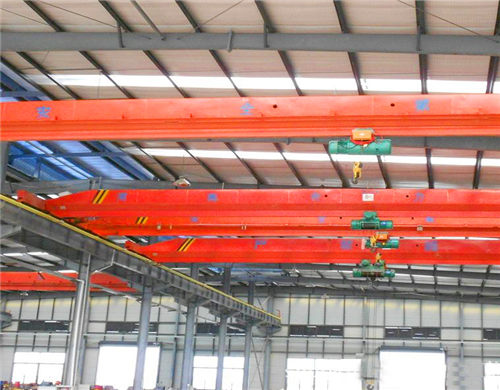 reliable 4 ton overhead crane for sale