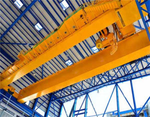 reliable 50 ton overhead crane