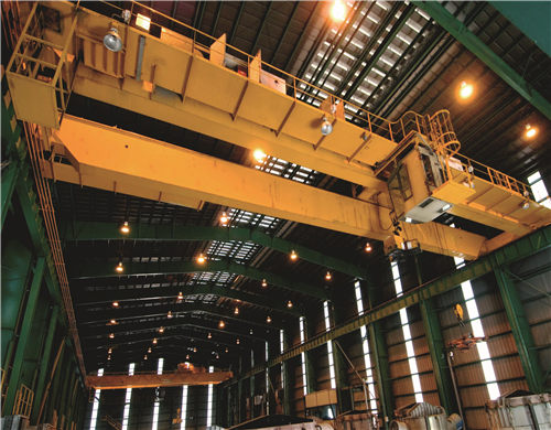 reliable EOT crane for customers