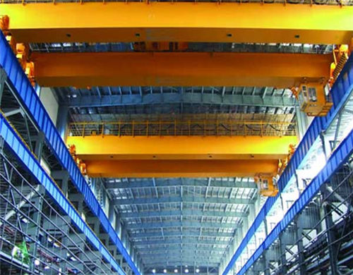 reliable overhead beam crane