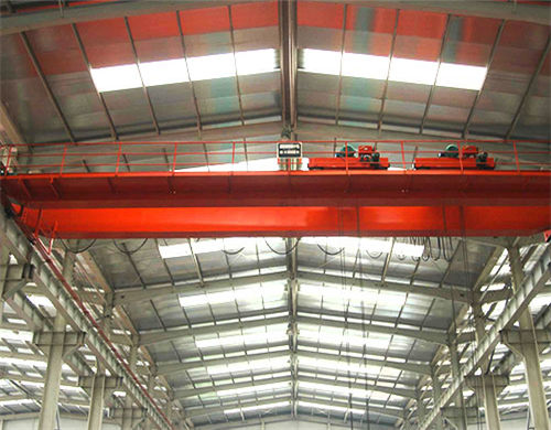 reliable overhead travelling crane for sale