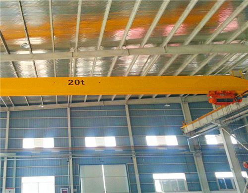 reliable underhung bridge crane for sale