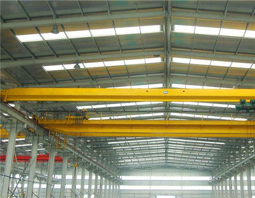 Weihua overhead crane in good quality