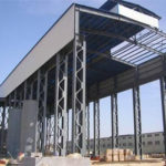Heavy Steel Structures