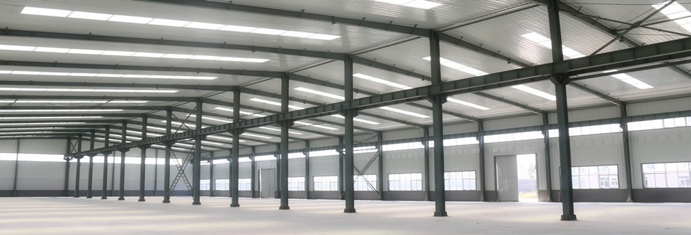high quality steel structure for customers