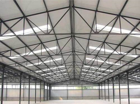 Structure steel is supplied in our company.