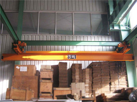 3 ton overhead crane for sale