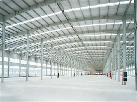 Quality space steel structure for sale