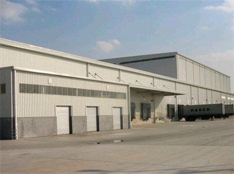 reliable china steel structure for sale