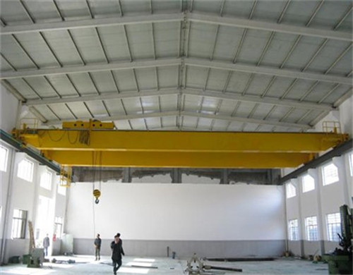 double girder garage overhead crane for sale