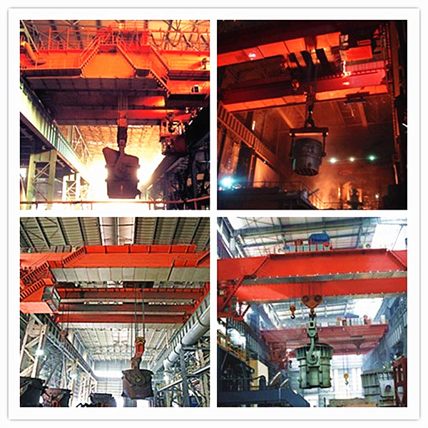 casting cranes