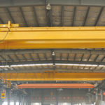 Description of Double Girder Overhead Crane Characteristics