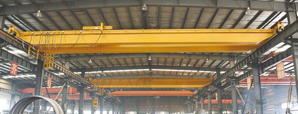 LH10T overhead crane