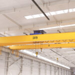 Safety Device of European Overhead Crane