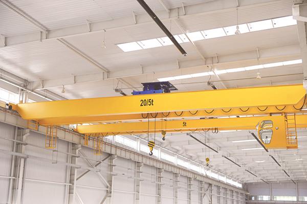 NLH20T overhead crane