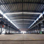 Precautions for Roof Design of Steel Structure Workshop