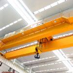 Types of Double Girder Overhead Cranes