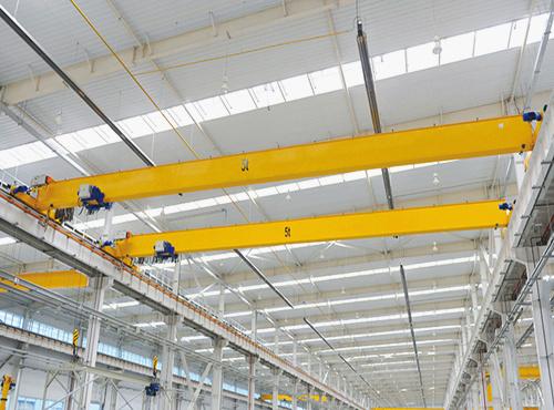 AQ-HD Europrean electric overhead crane