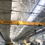 Industrial Overhead Crane