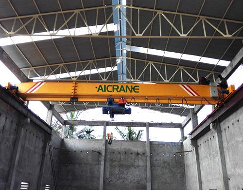 AQ-LD Warehouse Overhead Crane