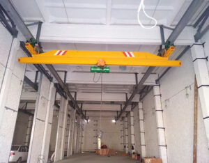 AQ-LX single girder crane